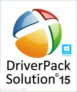 Driverpack Solution 15.12 Free Download