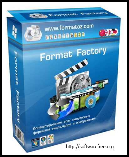 Format Factory Free Download Full Version for Windows