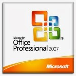 Microsoft Office 2007 Free Download with product key for windows