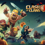 Free download Clash of clans 8.116.2 APK For Android