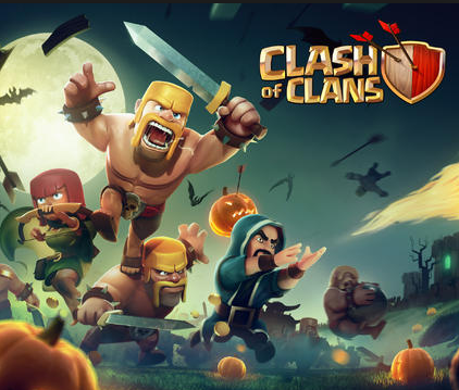 Free download Clash of clans