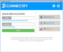 connectify Hotspot 2016 free download with crack file for PC