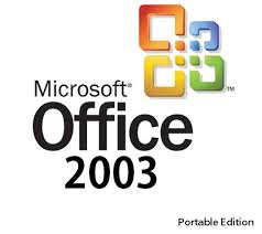 Microsoft Office 2003 Free Download for windows 7/8/10