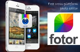 Fotor Photo Editor Free Download