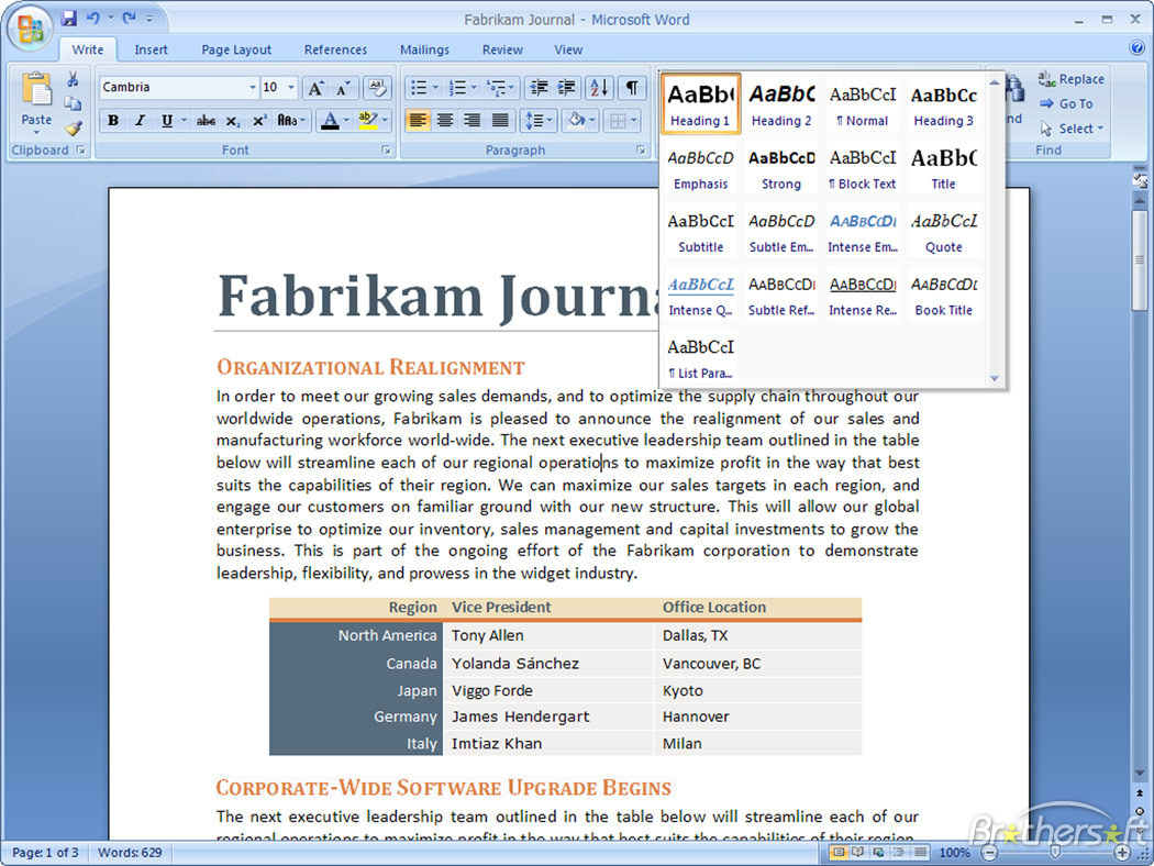 microsoft office 2007 apk download