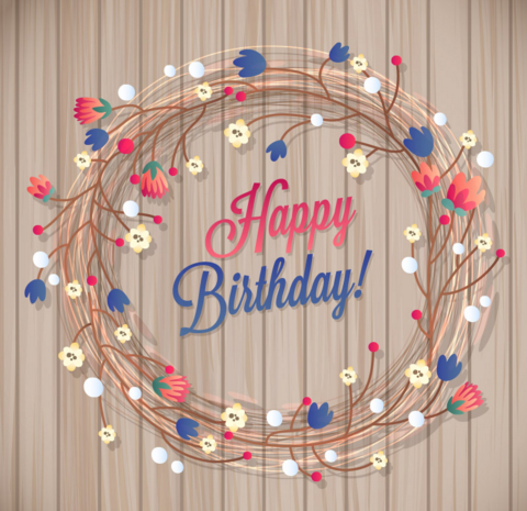 happy birthday images And HD wallpapers collection