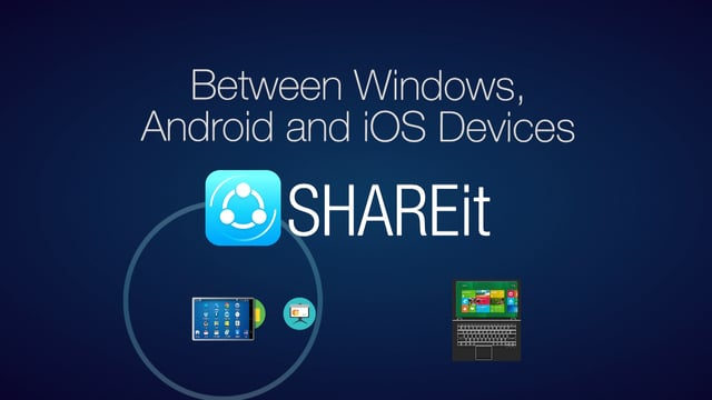 Shareit Free Download for PC, Android, APK, iPhone