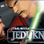 Star Wars Jedi Knight Dark Forces II Game Download