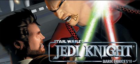 Star Wars Jedi Knight Dark Forces II Game Download