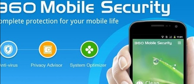 360 Security Lite Speed Boost