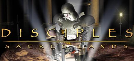 Disciples Sacred Lands Game