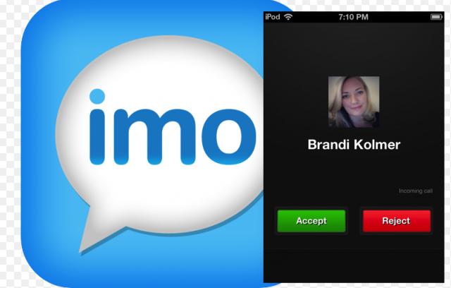 imo Messenger Free download