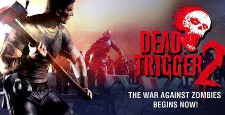 Dead Trigger 2 Download for PC or Laptop windows/Mac