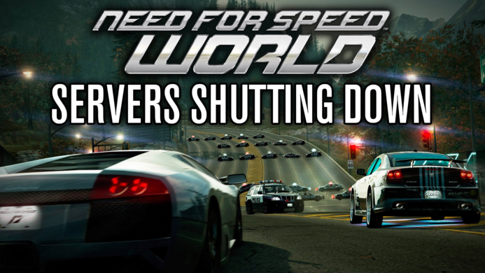 Need For Speed World Game Download For Pc Or Laptop Windows Xp
