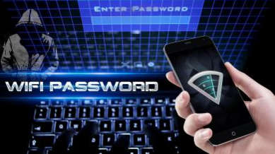 Wifi Password Hacker Prank Download APK for Android