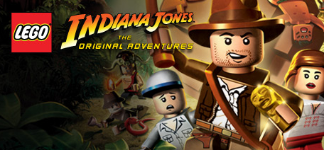 Indiana Jones The Original Adventures Game