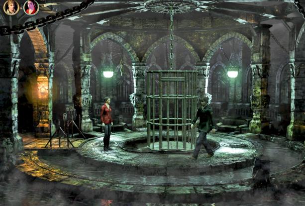 Black Mirror 3 Final Fear Game