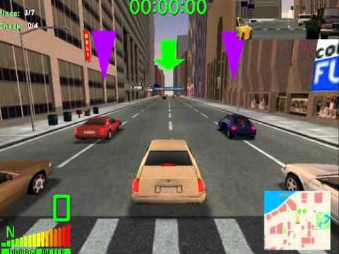 Download Midtown Madness 2