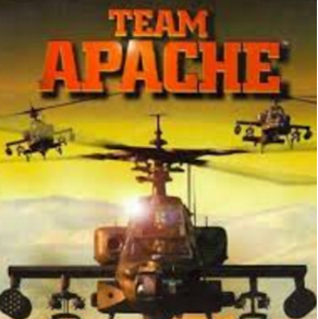 Team Apache Game Download For PC