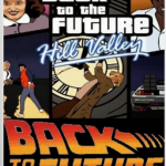 GTA Vice City Back To The Future Mod Hill Valley Download