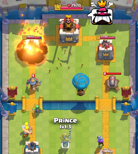 Clash Royale Game Download