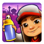 Download Subway Surfers Game for PC/Laptop windows xp/7/8/Mac