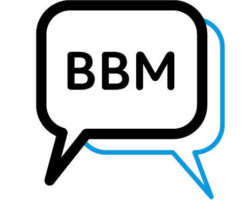 Free download BBM APK for Android, iOS & windows phone