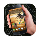 Spider in phone joke Apk Download For Android