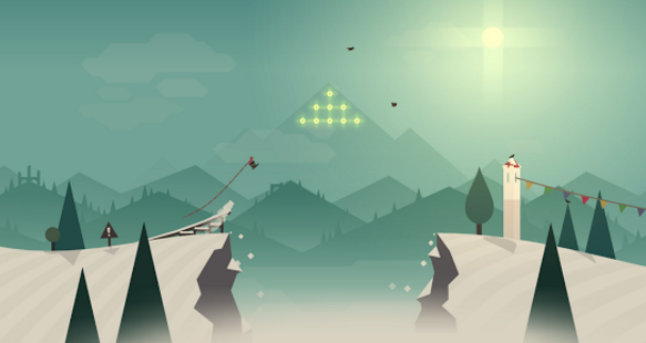 Alto's Adventure Apk Free download