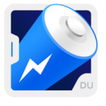 DU Battery Saver And Fast Charge Apk For Android