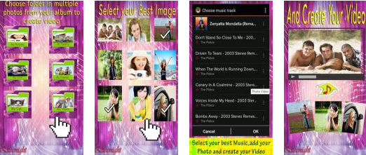 Download Photo Video Maker with Music