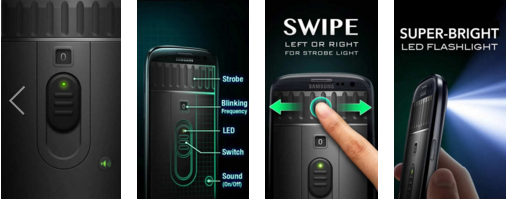 Download Super-Bright LED Flashlight Free