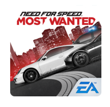 Need For Speed Most Wanted APK Free Download for Android