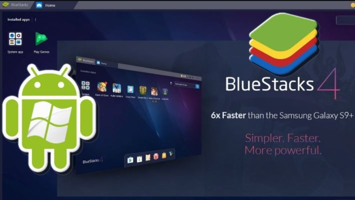 Bluestacks Free Download for PC
