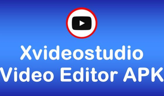 xvideostudio.video editor apk