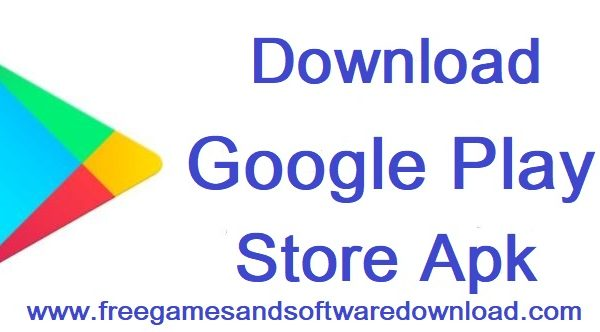 Play Store Apk Free Download