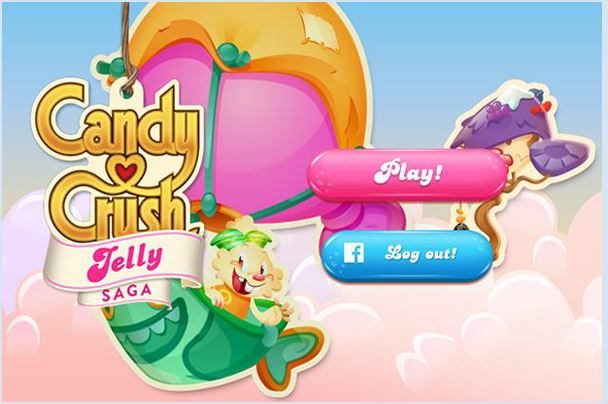 candy crush jelly saga free download For Android